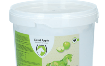 paardensnoepjes sweetblocks appel