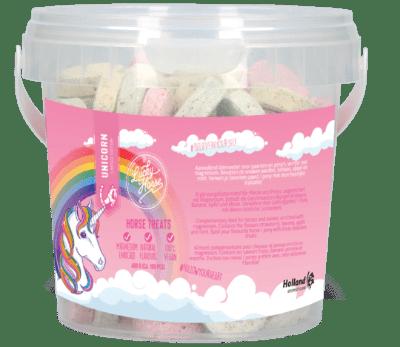 unicorn paardensnoepjes