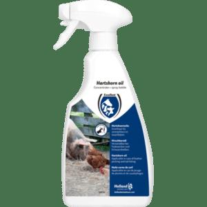 excellent hertshoornspray