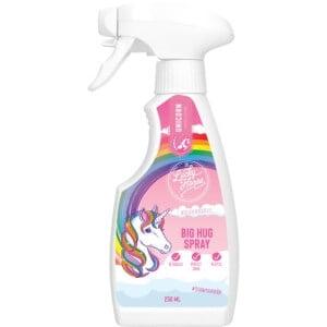 Lucky horse unicorn spray