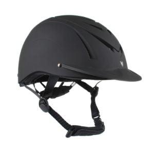horka verstelbare cap condor zwart
