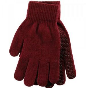 Pfiff Magic Gloves Handschoenen Bordeauxrood