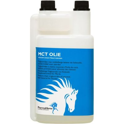 Pharmahorse mct olie paard