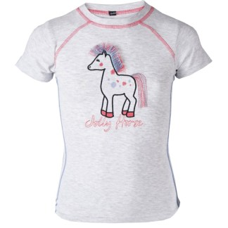 Red Horse Paarden t shirt Pino