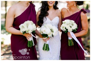 Bridal Party Flowers (2)