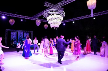 Indian Wedding Outdoor Cocktails Reception at Nedlands Yacht Club Perth