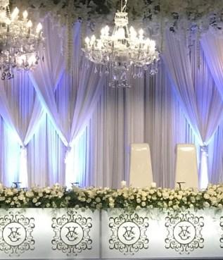 Vanessa & Carmelo - Wedding Grand Ballroom Crown 24th March 2018 (5)