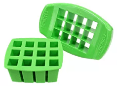 FunBites Green Food Cutter