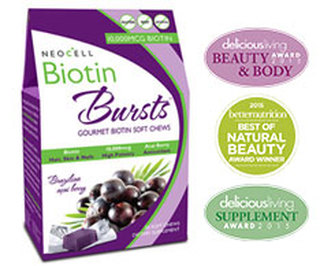 Feed Your Skin With Delectable Bursts of Nutrients!