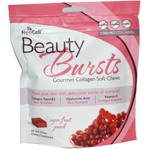 BEAUTY BURSTS - SOFT CHEWS