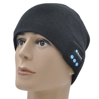 XIKEZAN Bluetooth Beanie is on the Ultimate Holiday Gift Guide