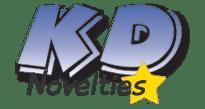 KD Novelties Logo