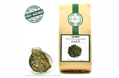 Elitea® 200g Prime Quality Chinese Daily Green Tea