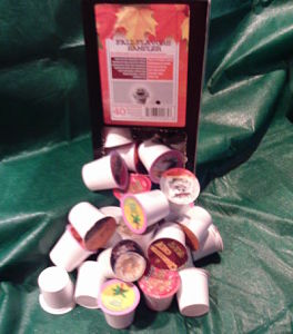 You'll Fall Over The New Fall Flavors in the Two Rivers LLC Coffee Fall Sampler Pack Giveaway