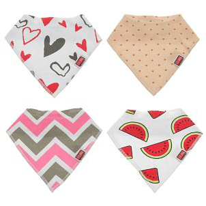 Love Your Baby To Bibs Giveaway