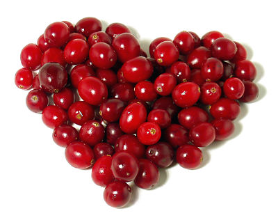 Cranberries: Not just for Thanksgiving