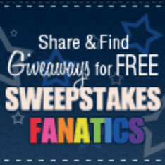 Sweepstakes Fanatics