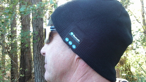 The Voices In My Head - Review of the Bluetooth Beanie