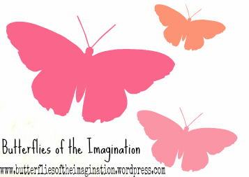 Butterflies of the Imagination