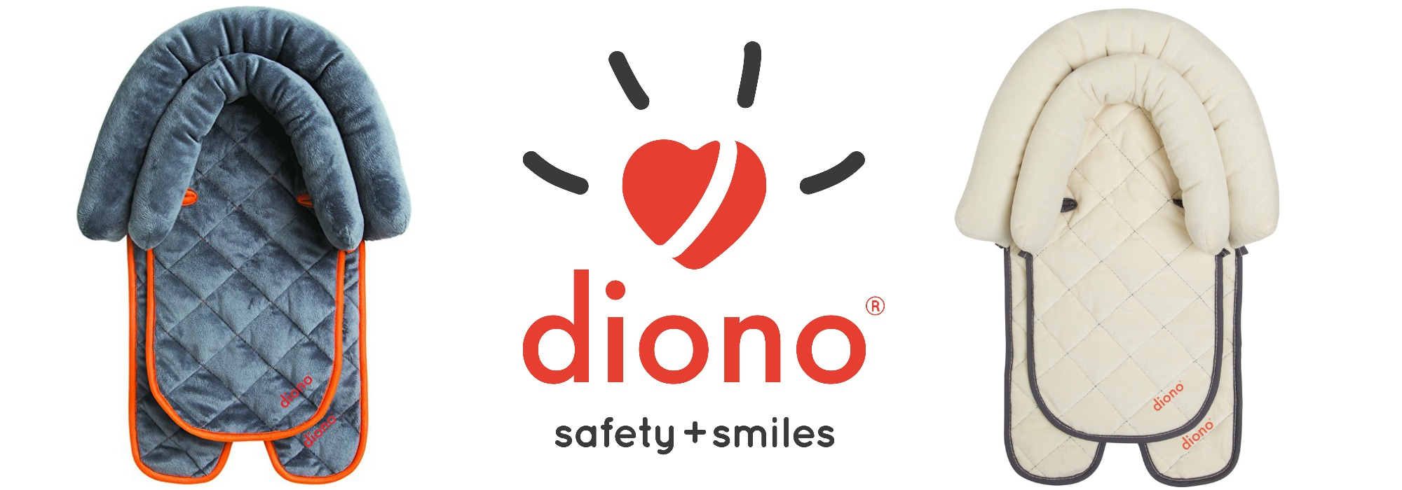 Win a Diono 2-in-1 Head Support Pillow in US Japan Fam's $500 value