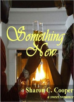 Something New, Sharon C. Cooper, Contemporary Romance
