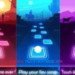 Choices Tiles Hop Mod APk