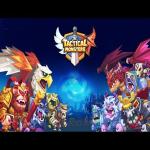 Tactical Monsters Rumble Arena Tactics
