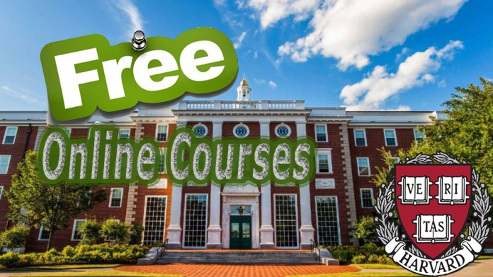 Enrol-Yourself-For-Free-Harvard-University-Online-Courses