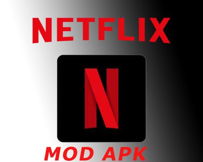 Netflix Mod Apk Screen Shot