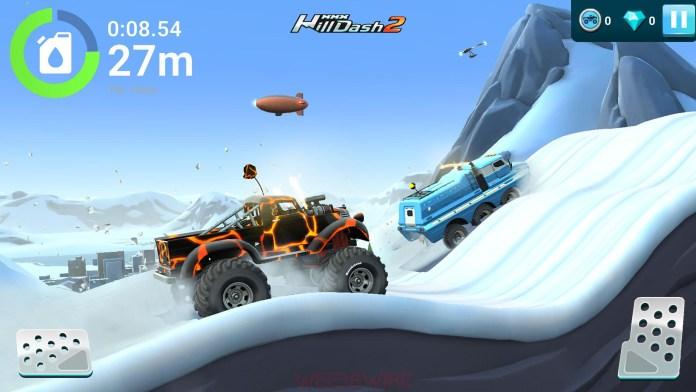 MMX Hill dash2