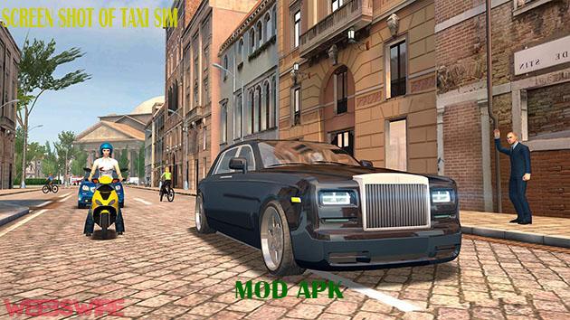 taxi-sim-screen-shot