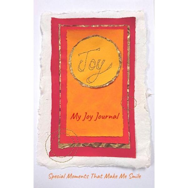 Joy Journal - Gratitude Notebook