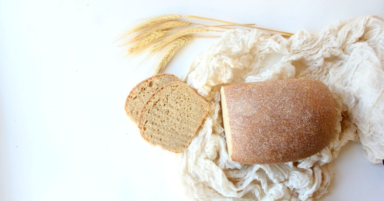 The Easiest Homemade Bread Recipe in HISTORY | Weed 'Em and Reap