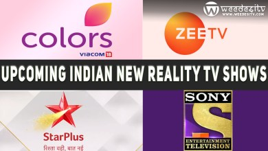 List of Upcoming Indian New Reality TV Shows Weedesitv