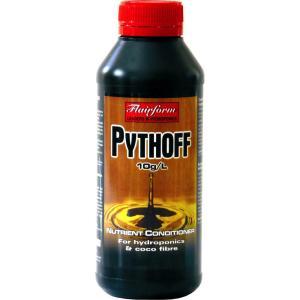 pythoff australia