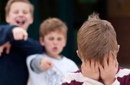 bullys at school