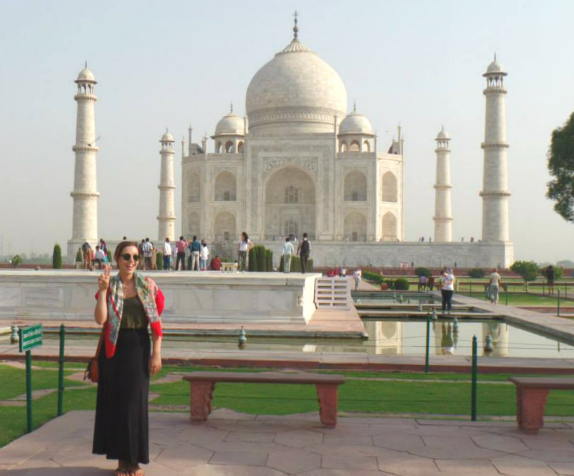Taj Mahal,, what a beauty!