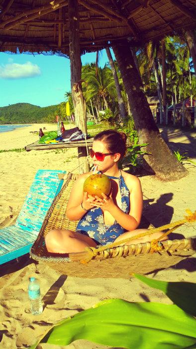 Nicole coconut edit