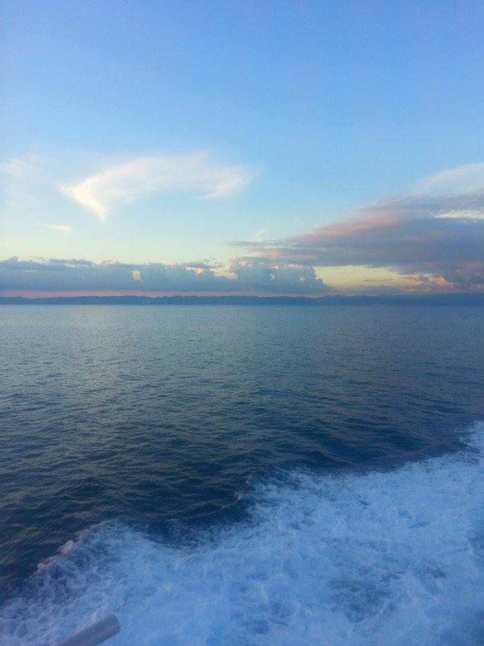 ferry edit