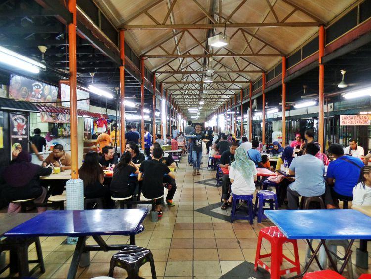 Learning to Love Kuala Lumpur