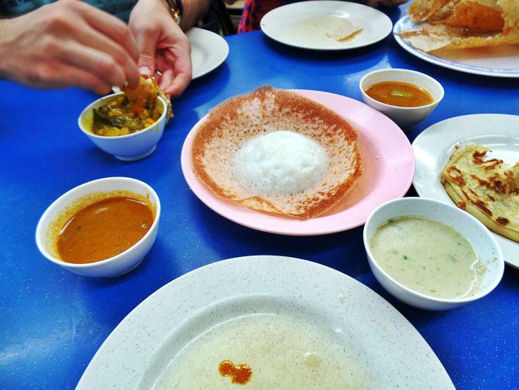 Kuala Lumpur Street Food