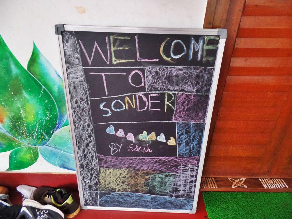 Hostels in India Sonder Mysore