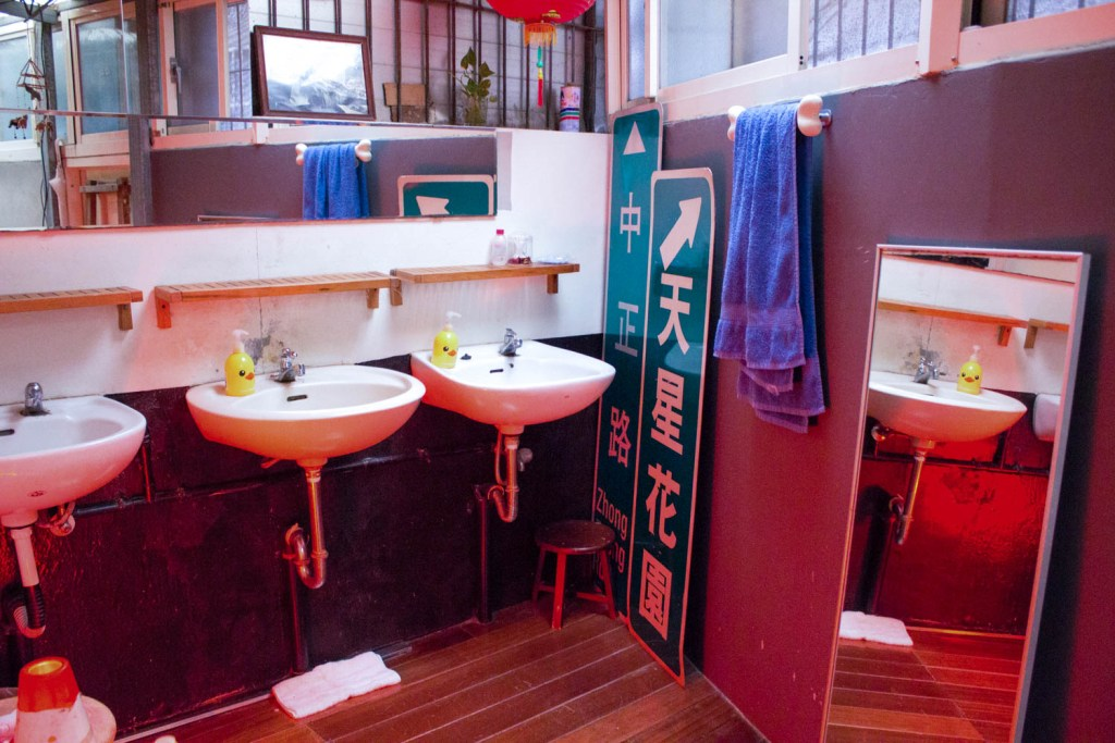 Where to Stay in Taipei Hostels
