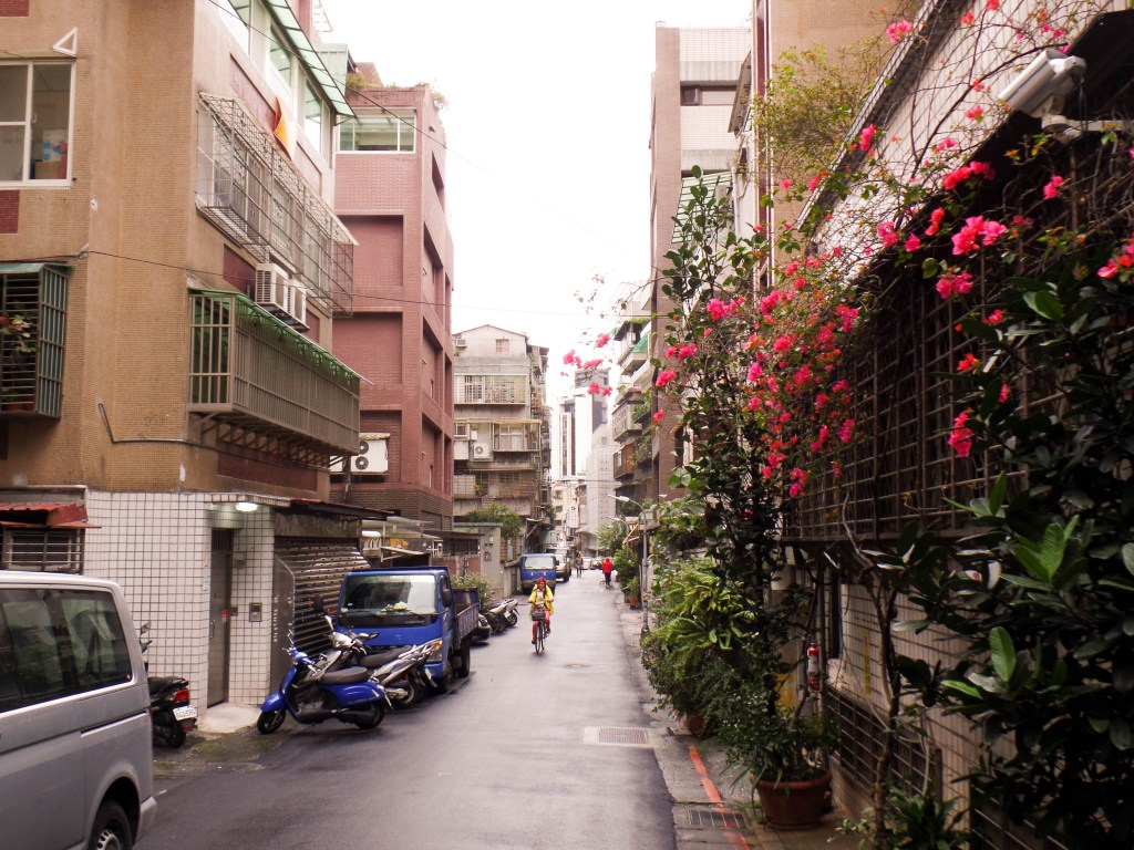 Where to Stay in Taipei Hostel
