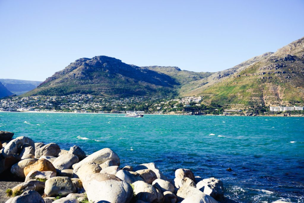 cape town itinerary things to do in cape town