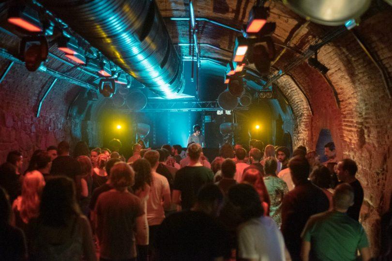 Piste de danse de Gare Porto - Club - Discotheque - Porto