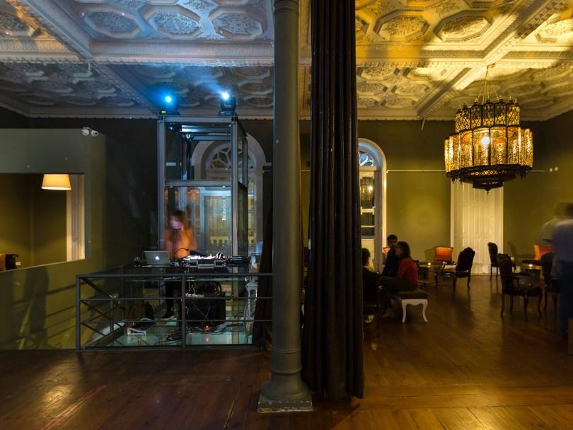 Salle principale Bar - Boite - Baixaria - Porto
