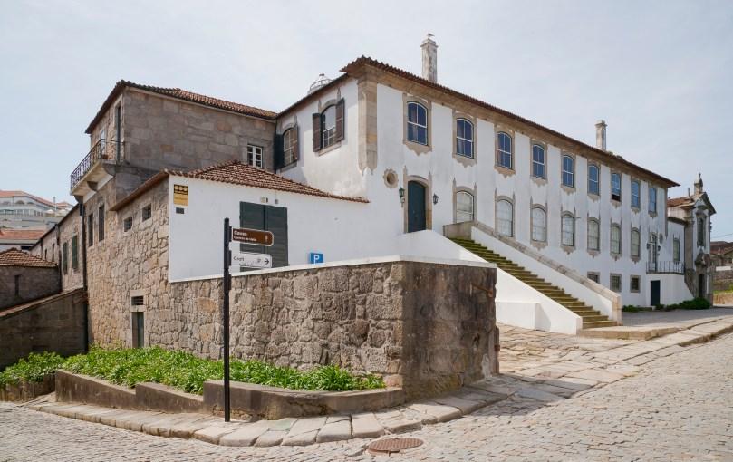 Batiment des caves de Porto Croft - Vila Nova de Gaia