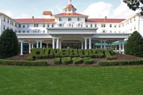 Carolina-Hotel Pinehurst