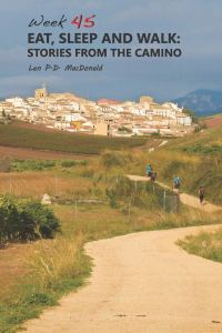Week 45: Eat, Sleep and Walk: Stories From The Camino